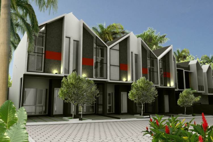 Palm One Residence